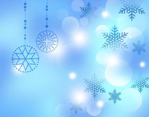 クリスマスの写真素材 [FYI00277103]