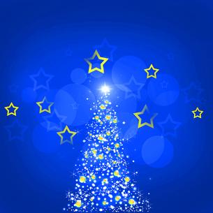 クリスマスツリーの写真素材 [FYI00277109]