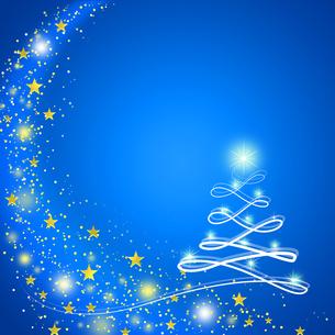 クリスマスツリーの写真素材 [FYI00277117]