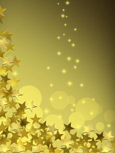 クリスマス飾りの写真素材 [FYI00277130]