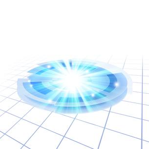 基盤 回路の写真素材 [FYI00277136]