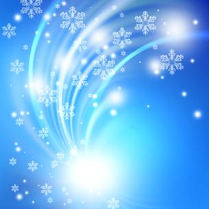 クリスマス飾りの写真素材 [FYI00277137]