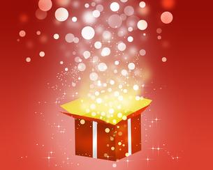クリスマスプレゼントの写真素材 [FYI00277141]
