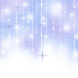 クリスマス飾りの写真素材 [FYI00277144]