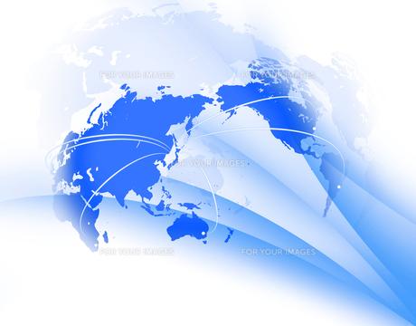 グローバルビジネスの写真素材 [FYI00277146]