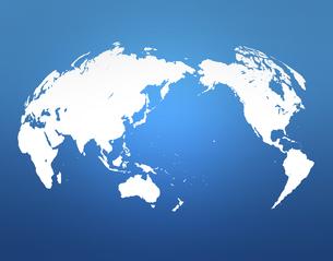 世界地図の写真素材 [FYI00277153]