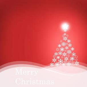 クリスマスツリーの写真素材 [FYI00277159]