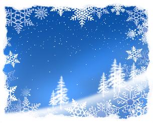 クリスマス模様の写真素材 [FYI00277173]