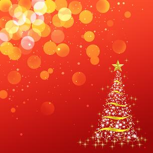 クリスマスツリーの写真素材 [FYI00277193]