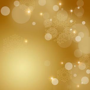 クリスマス背景の写真素材 [FYI00277202]