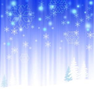 クリスマス模様の写真素材 [FYI00277217]