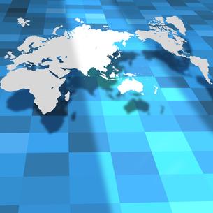 世界地図の写真素材 [FYI00277223]