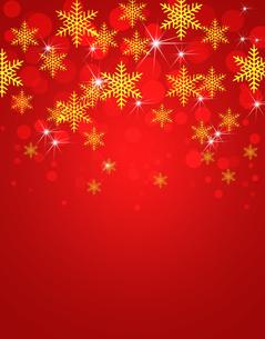 クリスマス背景の写真素材 [FYI00277241]