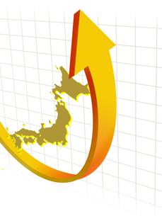 日本の景気の写真素材 [FYI00277324]