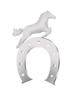 馬の写真素材 [FYI00277350]