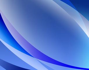 青のフレームの写真素材 [FYI00277418]