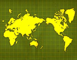 世界地図の写真素材 [FYI00277434]