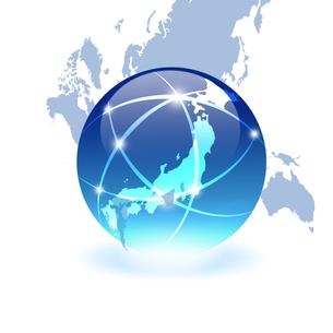 日本ビジネスネットワークの写真素材 [FYI00277438]