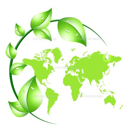 エコロジーの素材 [FYI00277439]