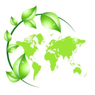 エコロジーの写真素材 [FYI00277439]