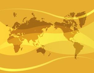 世界地図の写真素材 [FYI00277451]