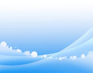 光と曲線の背景の写真素材 [FYI00277467]