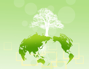 エコロジーの写真素材 [FYI00277487]
