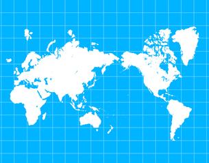 世界地図の写真素材 [FYI00277539]