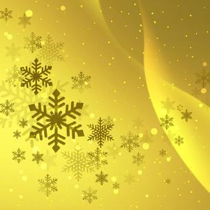クリスマス背景の写真素材 [FYI00277589]