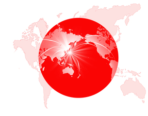 日本ビジネスの写真素材 [FYI00277612]