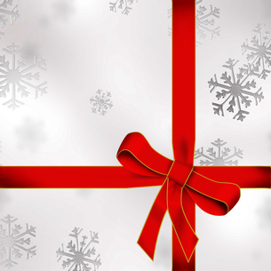 クリスマスプレゼントの写真素材 [FYI00277617]