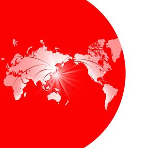日本ビジネスの写真素材 [FYI00277621]
