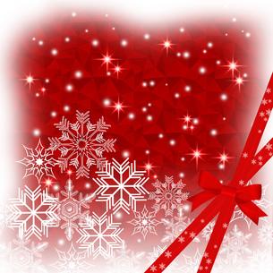 クリスマスプレゼントの写真素材 [FYI00277626]