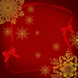 クリスマスプレゼントの写真素材 [FYI00277630]