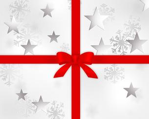 クリスマスプレゼントの写真素材 [FYI00277633]