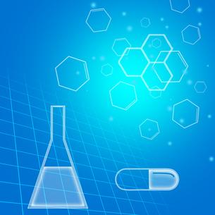 化学の写真素材 [FYI00277660]