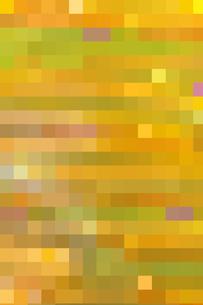 暖色系モザイクのテクスチャの素材 [FYI00277891]