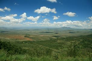 グレートリフトバレー Great Rift Valleyの写真素材 [FYI00278492]