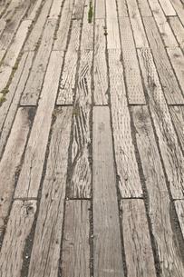 木製デッキの素材 [FYI00278759]