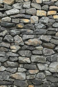 石壁の写真素材 [FYI00278971]