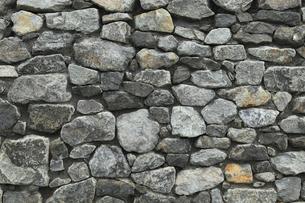 石壁の写真素材 [FYI00278977]