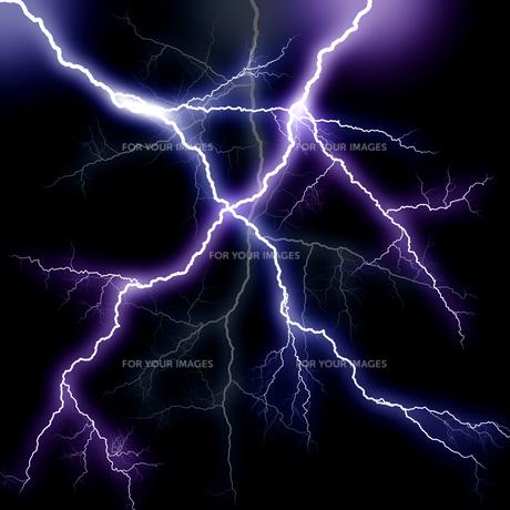 雷の素材 [FYI00279276]