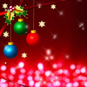 クリスマスのイメージの素材 [FYI00279283]