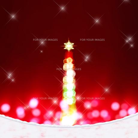 クリスマスのイメージの素材 [FYI00279313]