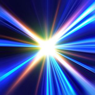 光の背景素材の素材 [FYI00279339]