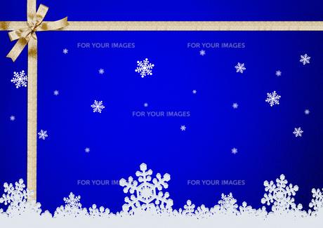 クリスマスのイメージの素材 [FYI00279356]
