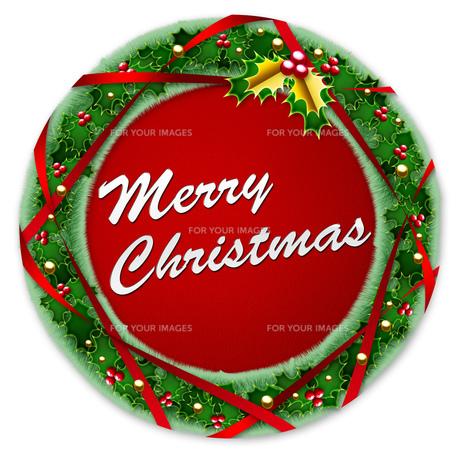 クリスマスのイメージの素材 [FYI00279359]