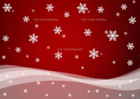 クリスマスのイメージの素材 [FYI00279368]