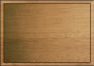 木製の掲示板の素材 [FYI00279373]