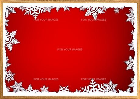 クリスマスのイメージの素材 [FYI00279377]